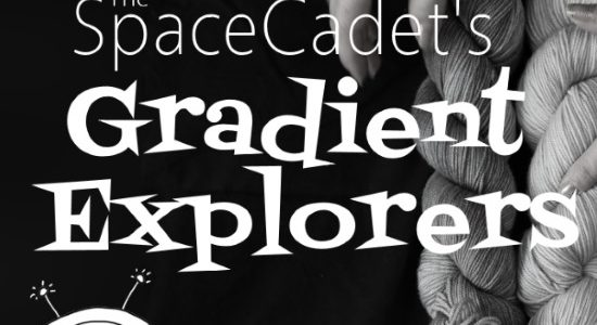 The SpaceCadet's Gradient Explorers Opens Today!