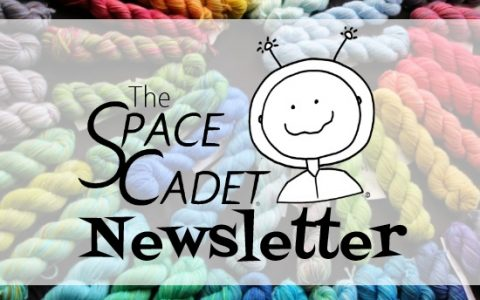 The SpaceCadet Newsletter: The Alternative to Acrylic?
