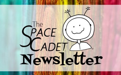 SpaceCadet Newsletter: I Need Your Help! (twice, actually)