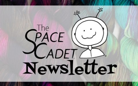 SpaceCadet Newsletter: Four OTHER Great Patterns for Fades!
