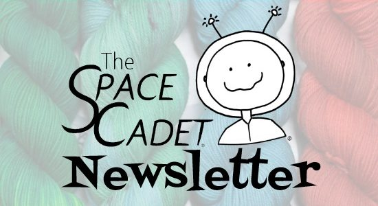 SpaceCadet Newsletter: Help Me Pick the Best Fade!