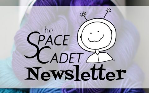 SpaceCadet Newsletter: My Best Tools for 2018