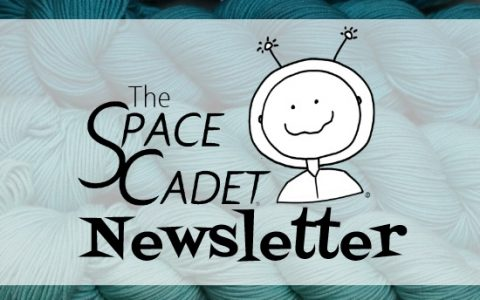 SpaceCadet Newsletter: A Reason Your Sweater Develops a Mysterious Hole…