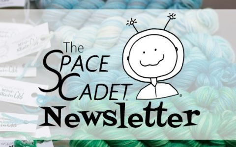 SpaceCadet Newsletter: The (Amazing) Things People Say!