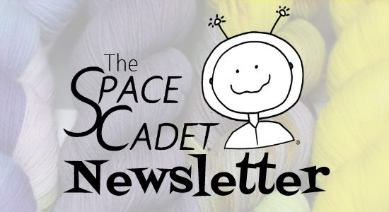SpaceCadet's Newsletter: In Which Our Ceiling Looks Ready to Come Down!