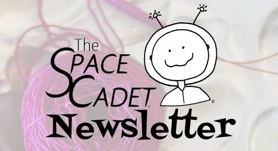 SpaceCadet Newsletter: Coping with the Lack of Spring!