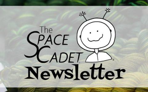 SpaceCadet Newsletter: When Minis Stump You…