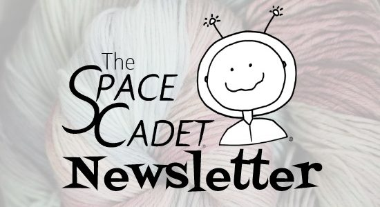 SpaceCadet Newsletter: Does Lightening Strike Twice?!?
