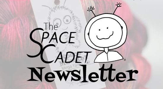 SpaceCadet Newsletter: Bad News…  That's Kind of Good