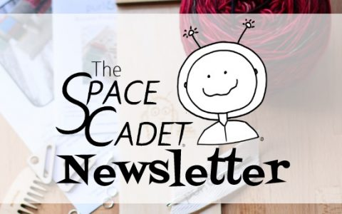 SpaceCadet Newsletter: Things Have Gotten Kinda…  Funky.