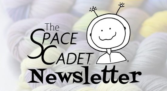 SpaceCadet Newsletter: I am Shocked and Stunned and Blown Away