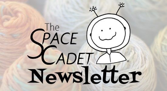 SpaceCadet Newsletter: I Have a Favour to Ask…