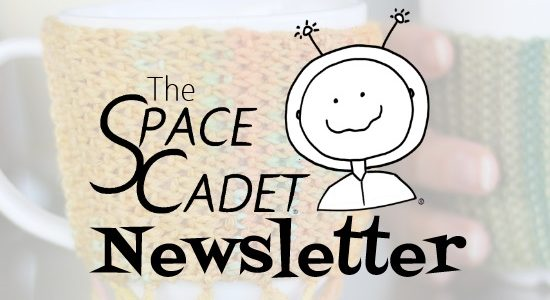 SpaceCadet Newsletter: How You Helped Me!