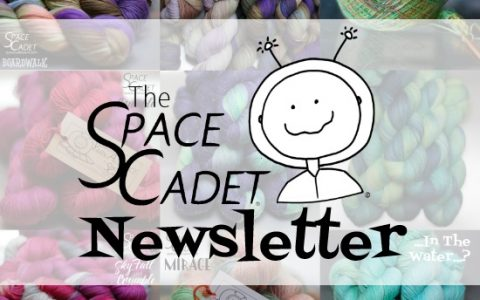 SpaceCadet Newsletter: Sabotage! (Almost)