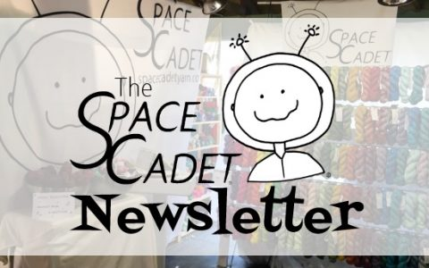 SpaceCadet Newsletter: You Guys Were Right!