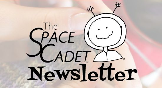 SpaceCadet Newsletter: This Industry…