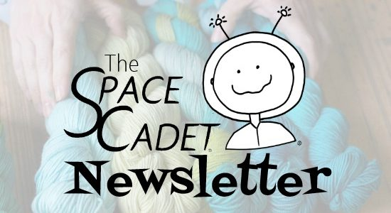 SpaceCadet Newsletter: an Unforgettable Day…?