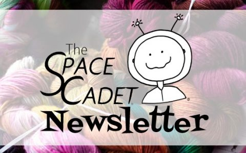 SpaceCadet Newsletter: Gah! I Forgot!