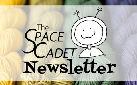 SpaceCadet Newsletter: Defeated by Purple