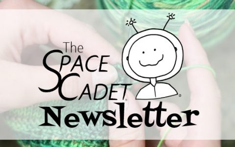 SpaceCadet Newsletter: The Trouble with my Tensioning