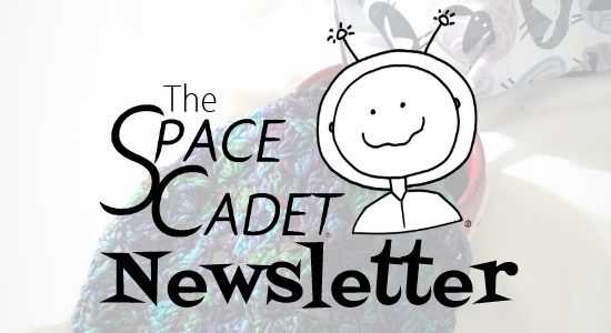 SpaceCadet Newsletter: Your Suggestions on My Tensioning
