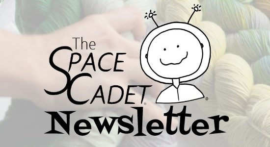 SpaceCadet Newsletter: Wow! You Made Such a Difference!