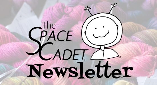 SpaceCadet Newsletter: I need your help for TNNA!