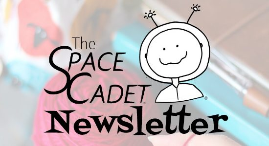 SpaceCadet Newsletter: The Surprise of Slowness