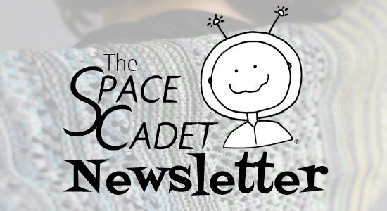 SpaceCadet Newsletter: Announcing Trajectory & Circulate!