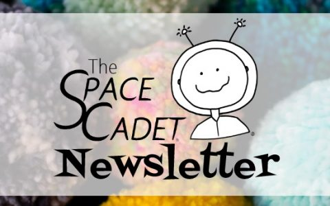 SpaceCadet Newsletter: A Sneak Peek at Friday's Special Kits!
