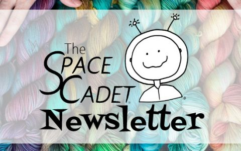 SpaceCadet Newsletter: About Your Suggestions…