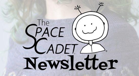 Newsletter: Taking the Studio Apart…