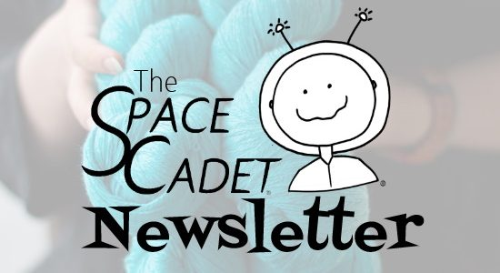Newsletter: A Chance for Community and Encouragement